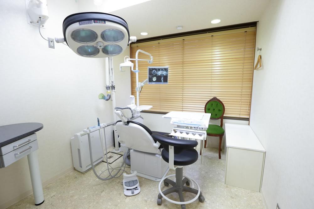萩原歯科医院photo